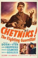 Chetniks