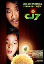 Cheung Gong 7 hou (CJ7)