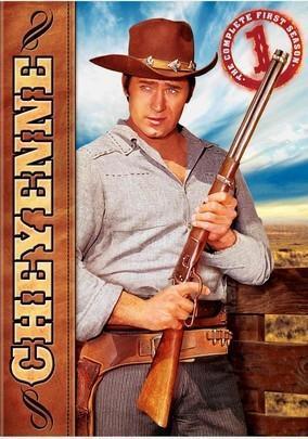 Cheyenne (Serie de TV)