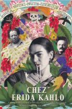En casa de Frida Kahlo