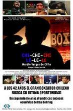 Chi-chi-chi-le-le-le, Martín Vargas de Chile