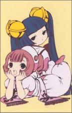 Chibits: Sumomo and Kotoko Deliver (C)
