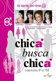 chica busca chica webserie
