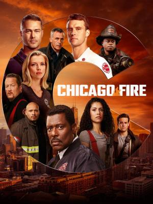 Chicago Fire (TV Series)