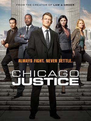 Chicago Justice (Serie de TV)