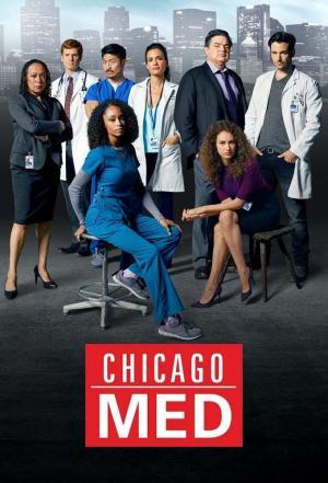 Chicago Med (Serie de TV)