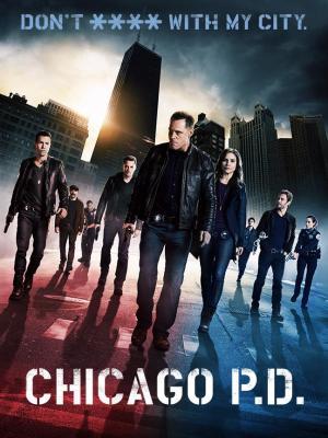 Chicago P.D. (AKA Chicago PD) (TV Series) (Serie de TV)