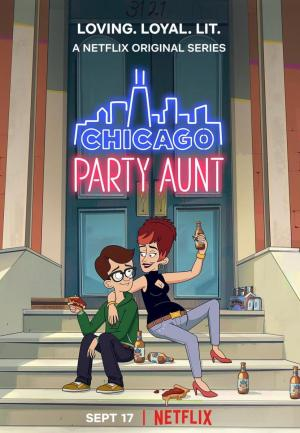 Chicago Party Aunt (TV Series)
