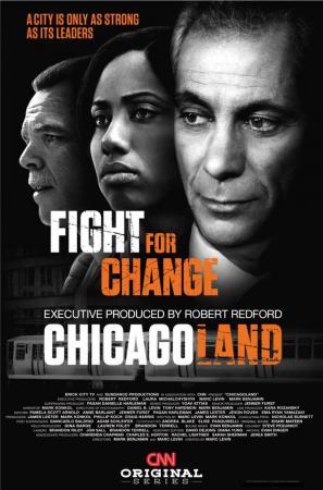 Chicagoland (Miniserie de TV)