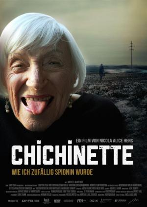 Chichinette - The Accidental Spy