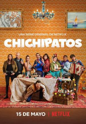 Chichipatos (Serie de TV)