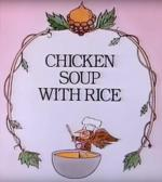 Chicken Soup with Rice (C)