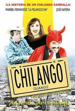 Chilango guango (TV) (2006) - FilmAffinity