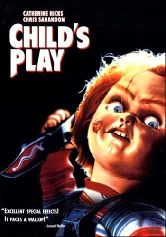 Chucky, el muñeco diabólico [1988], [1080p] [Dual – Latino] [MEGA]