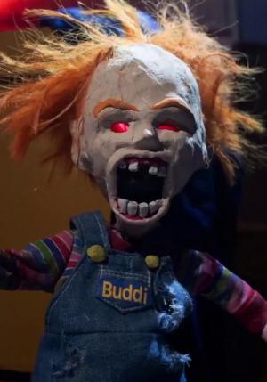 CHILD'S PLAY: Chucky A.I. Mayhem (C)