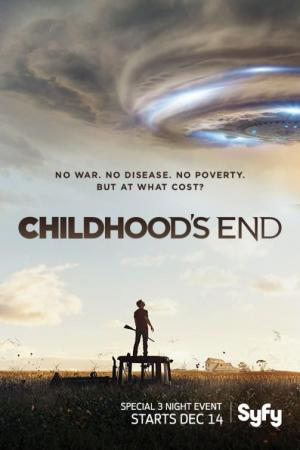 El fin de la infancia (Miniserie de TV)