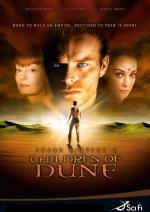 Hijos de Dune (TV)