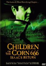 Children Of The Corn 666: Isaacs Return