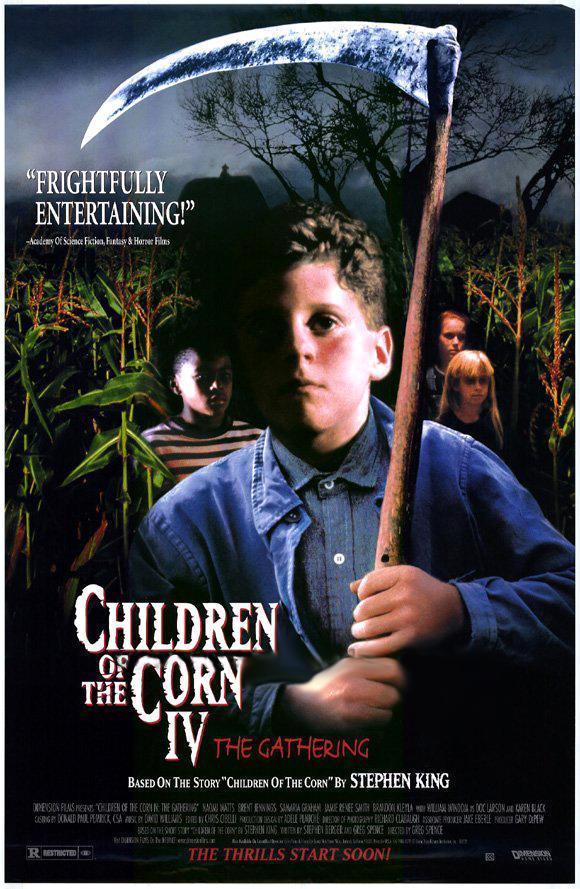 Los Niños Del Maiz 4 [1996] [1080p] [Español-Ingles] [GD]