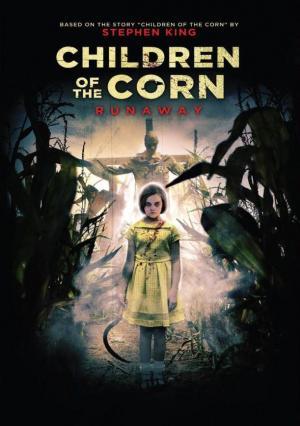 Los chicos del maíz: La huída