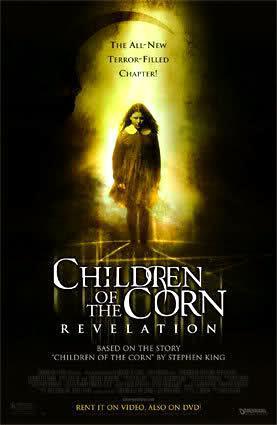 Los chicos del maíz VII: Revelación (2001) ()