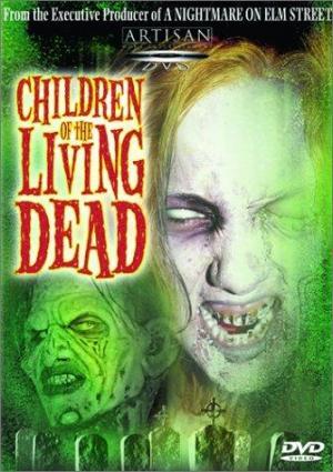 Los hijos de los muertos vivientes