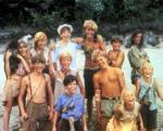 La isla de los niños (Serie de TV)