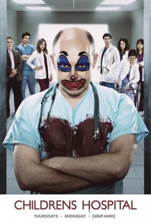 Hospital de niños (Serie de TV)