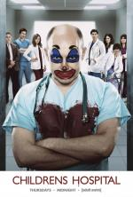 Childrens' Hospital (TV Series)