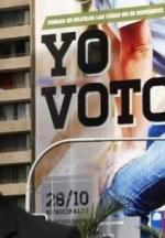 Chile, elecciones municipales (C)