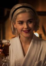 Chilling Adventures of Sabrina: A Midwinter's Tale (TV)