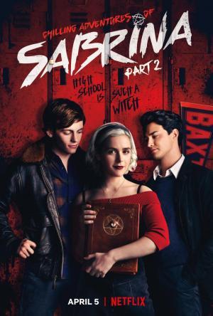 El mundo oculto de Sabrina: Parte 2 (Serie de TV)