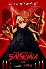 Las escalofriantes aventuras de Sabrina: Parte 3 (Serie de TV)