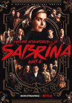 Chilling Adventures of Sabrina: Part 4 (TV Series)