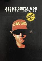 Chimo Bayo: Así me gusta a mi (Music Video)