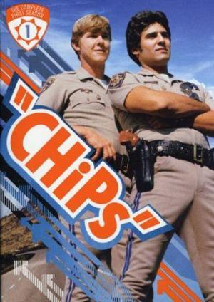 CHiPs (Chips) (TV Series) (TV Series)
