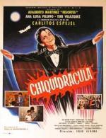 Chiquidrácula (El exterminador nocturno)