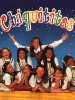 Chiquititas Brasil (Serie de TV)