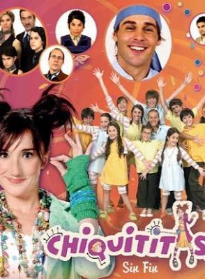 Chiquititas sin fin (AKA Chiquititas 2006) (TV Series) (Serie de TV)