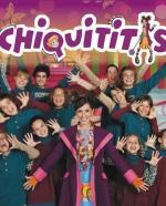 Chiquititas (TV Series) (Serie de TV)
