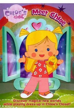 Chloe's Closet (TV Series)