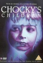 Chocky's Children (TV Series)