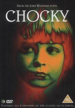 Chocky (Serie de TV)