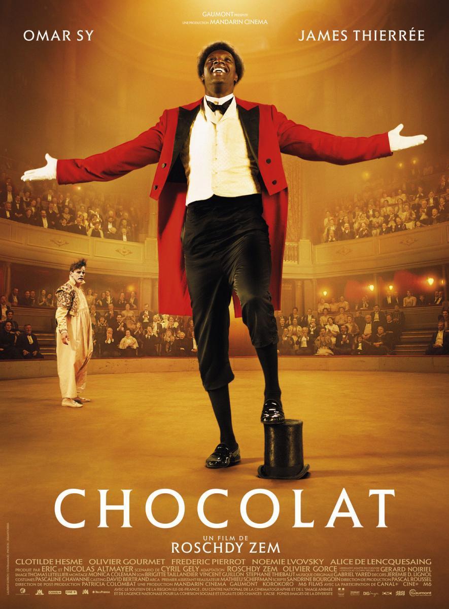 Resultado de imagen de monsieur chocolat