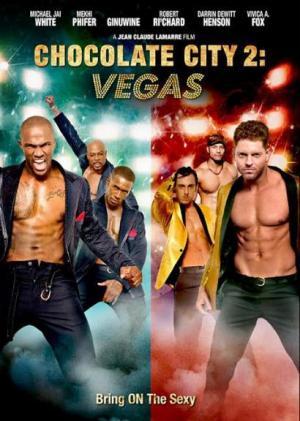 Chocolate City: Vegas