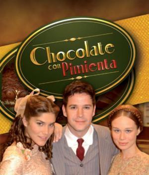 Chocolate com Pimenta (TV Series)