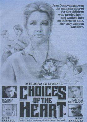 Choices of the Heart (TV)