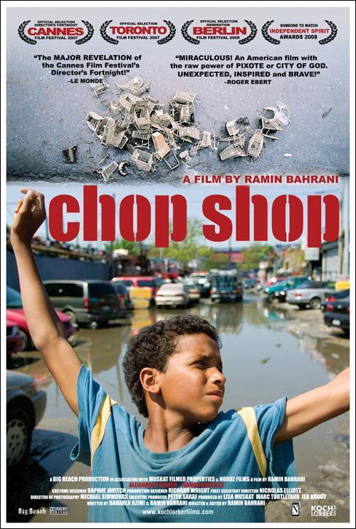 Chop Film