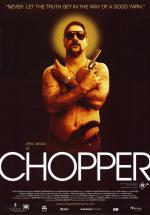 Chopper, retrato de un asesino