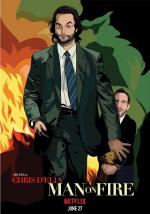 Chris D'Elia: Man On Fire (TV)